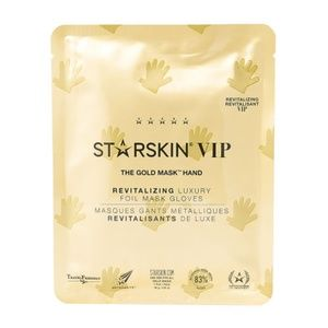 Starskin THE GOLD MASK™ HAND VIP